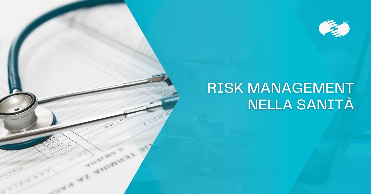 Risk management nella sanità
