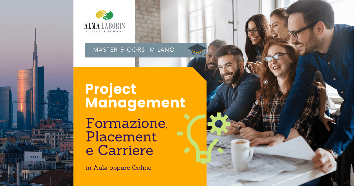 Corso Project manager Milano