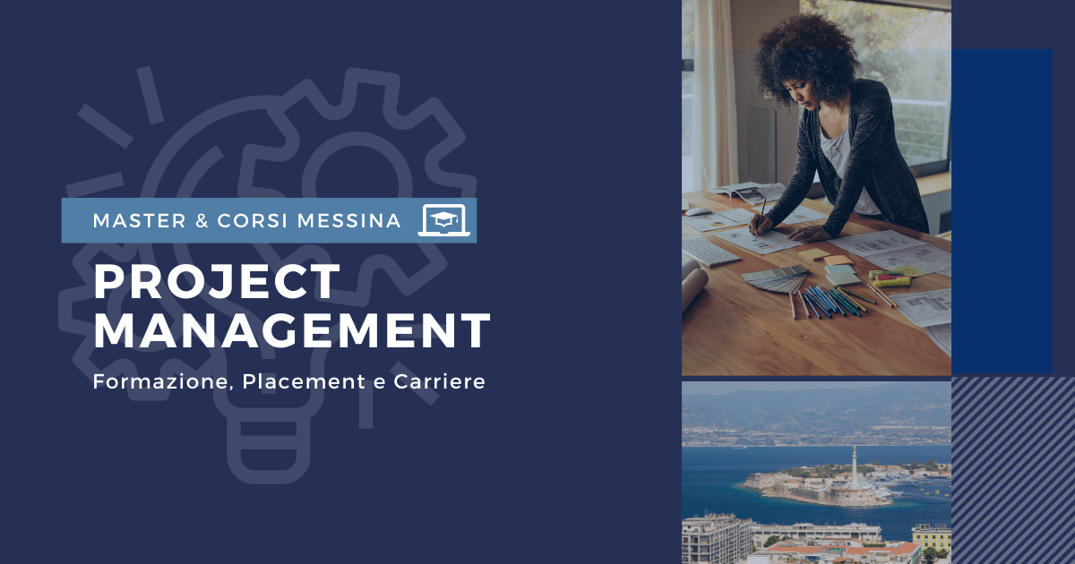 Master Project Management Messina