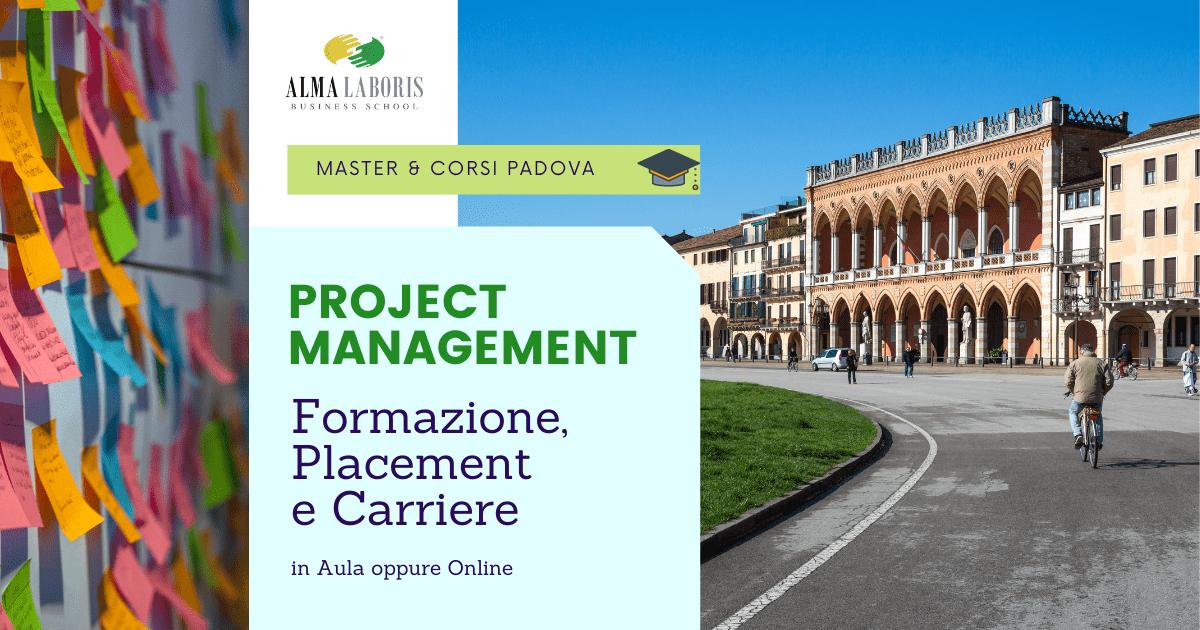 Corso Project Management Padova