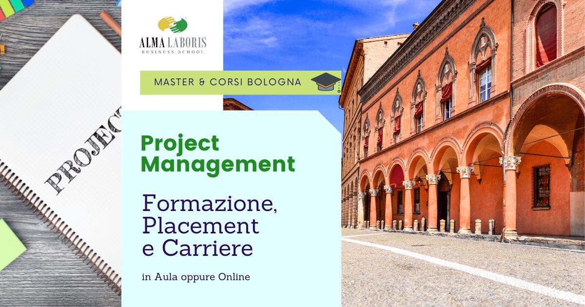 Master Project Management Bologna