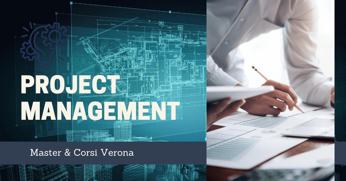Master Project Management Verona
