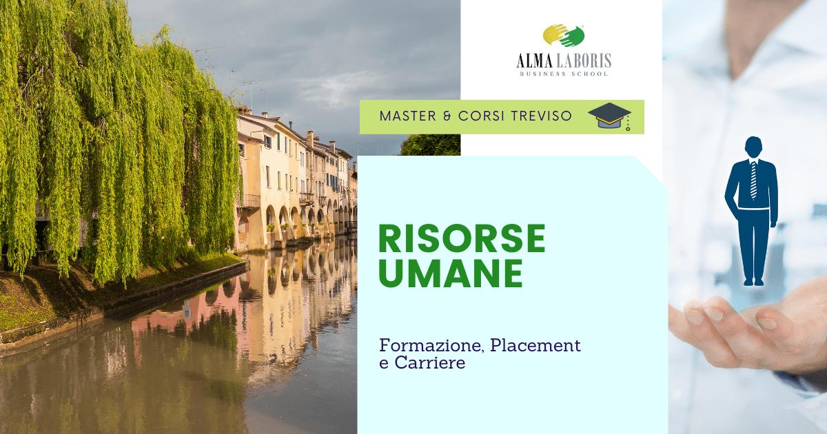 Master Risorse Umane Treviso