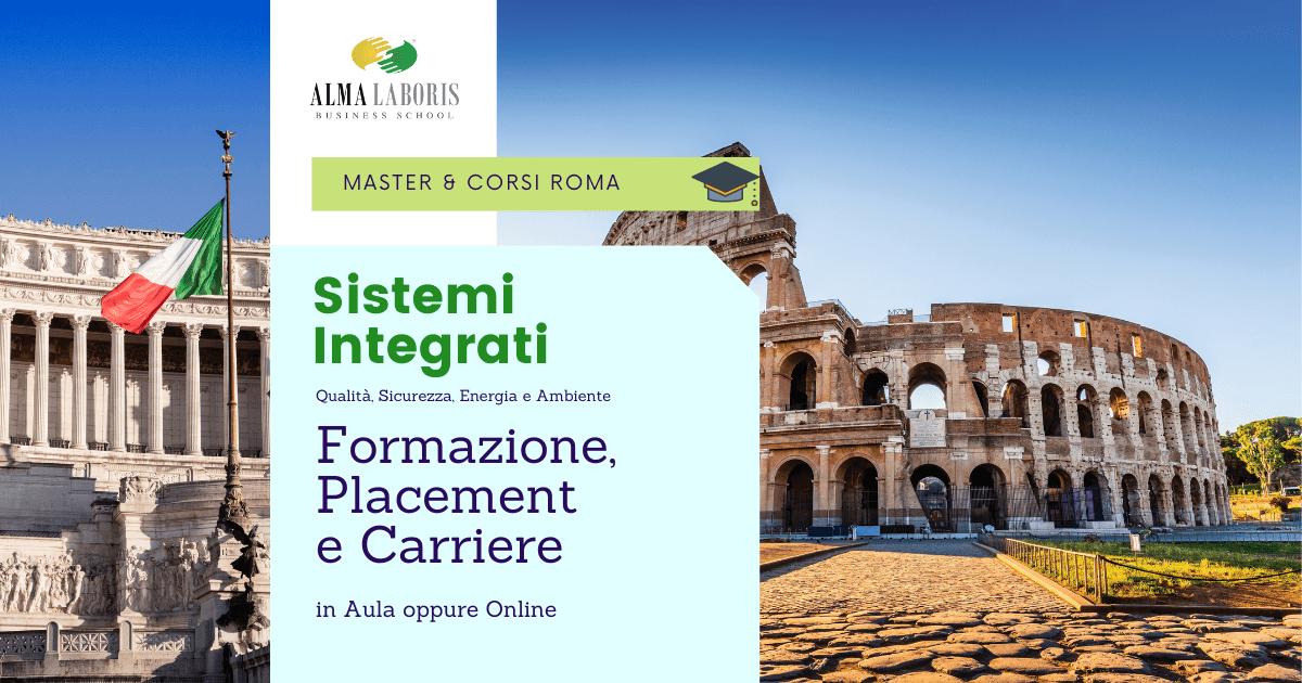 Corso Sistemi Integrati Roma