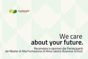 Alma Laboris opinioni: recensioni dai Master della Business School