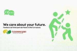 We care about your future: recensioni dei Master di Ottobre e Novembre 2020