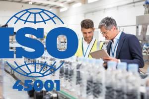 Iscrizioni Aperte: Aggiornamento ISO 45001
