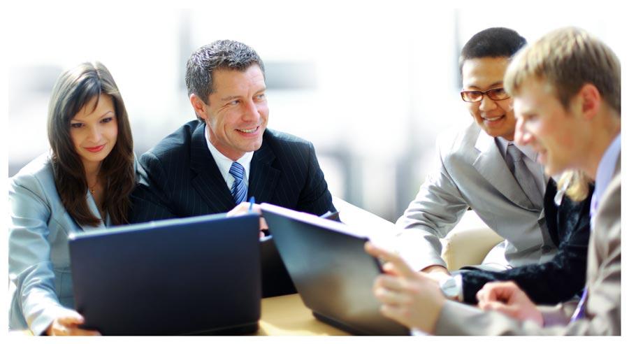 Manager, Professionisti e Consulenti