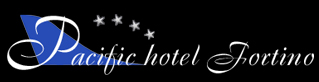 Pacific Hotel Fortino Logo