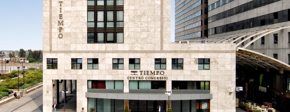 Hotel Tiempo Centro Direzionale Napoli