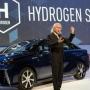 Riduzione delle emissioni di Co2: Honda e Toyota investono nell'idrogeno per l'auto del futuro