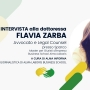 La giurista d'impresa Flavia Zarba racconta il Master di Alma Laboris e la sua carriera