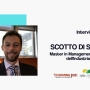 "Opinioni Master Marketing Farmaceutico, il dottor Scotto di Santolo: ""Ora ho tutto"""
