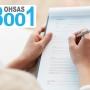 Tutti i vantaggi della certificazione OHSAS 18001