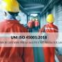 Guida ISO 45001: muovere i primi passi nella nuova norma