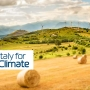 Carbon Neutrality Italia, la roadmap al 2050 presentata in Italy for Climate
