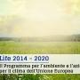 """Fondi europei per l'ambiente: pubblicato il calendario della nuova """"Call LIFE 2017"""""""