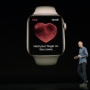 Apple lancia lo smartwatch con l'ECG. Via libera da FDA