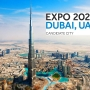 Expo 2020, Dubai lancia la prima campagna di marketing globale