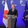 Europa e Giappone: siglato l'accordo di libero scambio