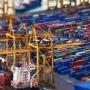 Posizionamento dell'Italia nel commercio internazionale