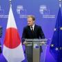 Giappone-Ue: Free Trade in dirittura d'arrivo