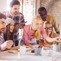Le quattro caratteristiche chiave di un'azienda digitale