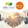 Alma Laboris annuncia una nuova partnership con Oasi Lavoro