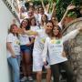 Alma Laboris Outdoor Training – Capri 2021
